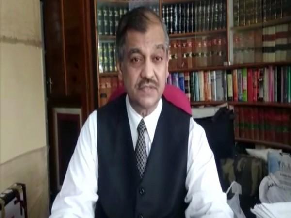 Special public prosecutor Ujjwal Nikam speaking to ANI on Saturday. Photo/ANI