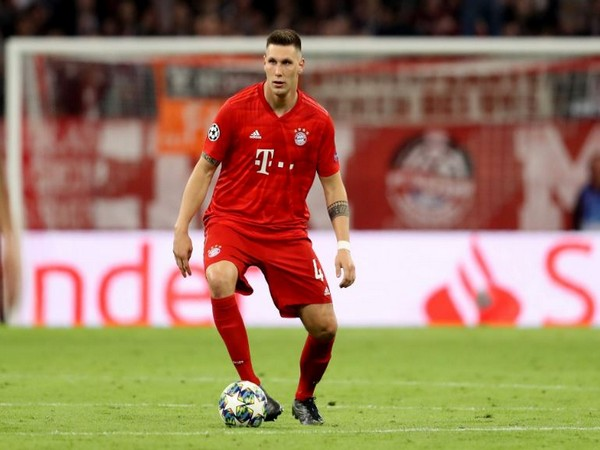 Bayern Munich's Niklas Sule (Photo/ Bayern Munich)