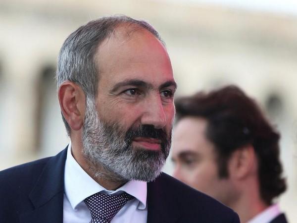 Nikol Pashinyan, Prime Minister, Armenia