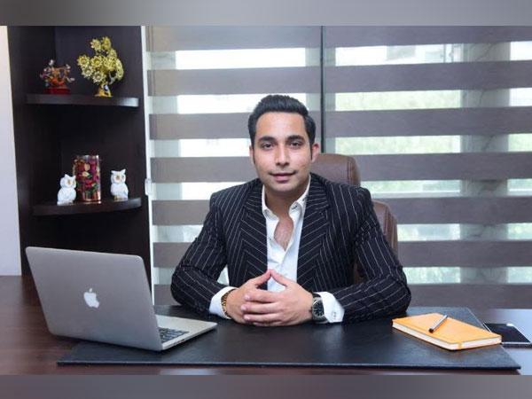 Nishant Arora, Co-founder & Director, Setup Services India