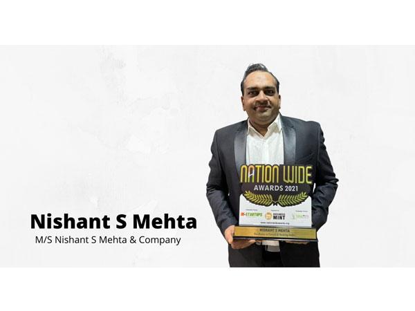 Nishant S Mehta