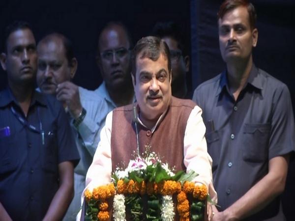 Union Minister Nitin Gadkari (File photo)
