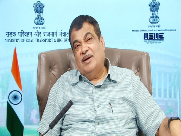Union Minister of Road Transport and Highways Nitin Gadkari. (File photo)