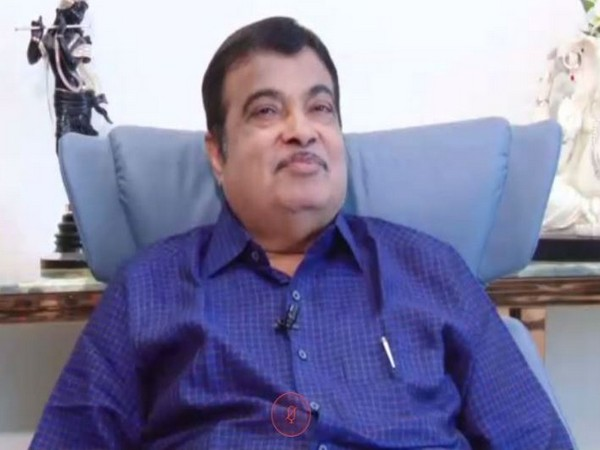 Union Minister for MSMEs Nitin Gadkari (File photo)