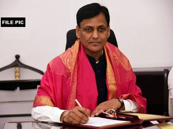 Minister of State Home Affairs Nityanand Rai. (File Photo: ANI)