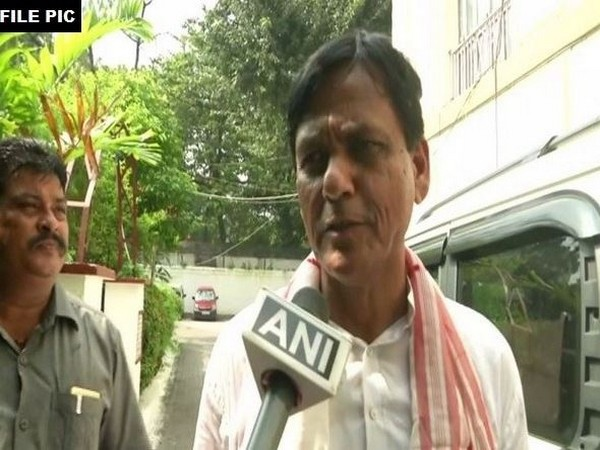 Minister of State for Home Affairs, Nityanand Rai (File photo)