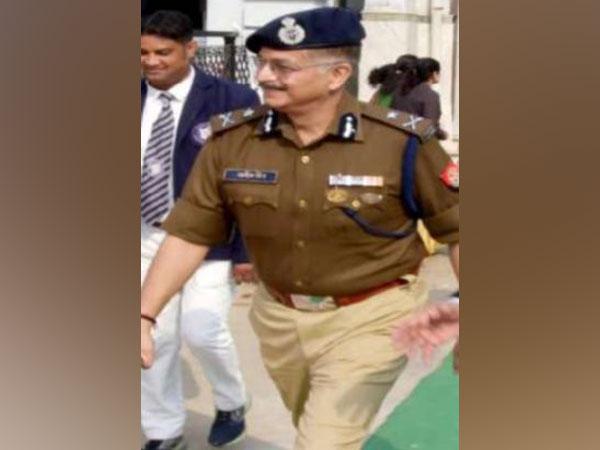 Alok Singh (File photo)