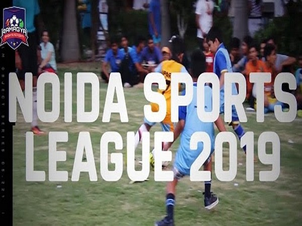 Noida Sports League 2019