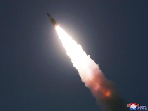 North Korea fired ballistic missile (Photo/Credit: KCNA/via REUTERS)