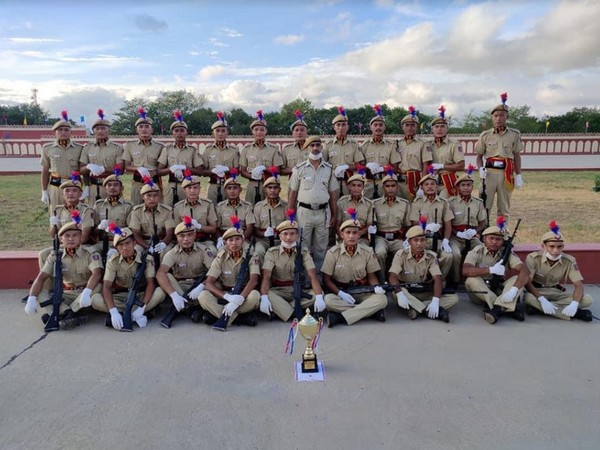 A fresh team of 1320 police constables, including 530 youths from the north-eastern states was successfully inducted into Delhi Police