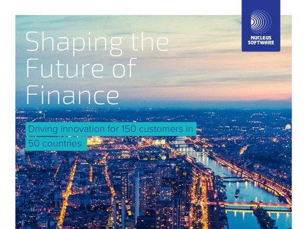 The company powers operations of more than 200 financial institutions in over 50 countries.