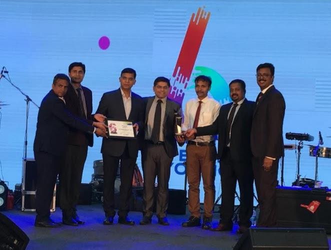 OCS India named Best Agency by Lulu International