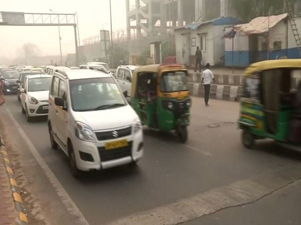 The Odd-Even scheme, an initiative of the Delhi government, will be in force till November 15.