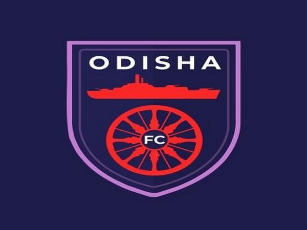 Odisha FC logo