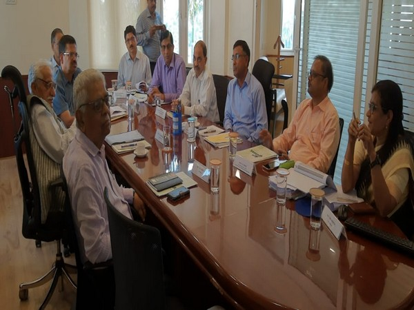 Central Empowered Committee to review OMBADC funds utilisation in Odisha
