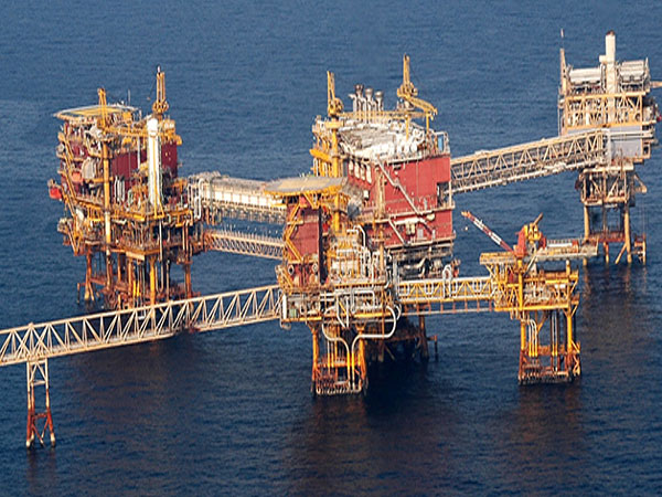 ONGC is India's largest crude oil and natural gas company