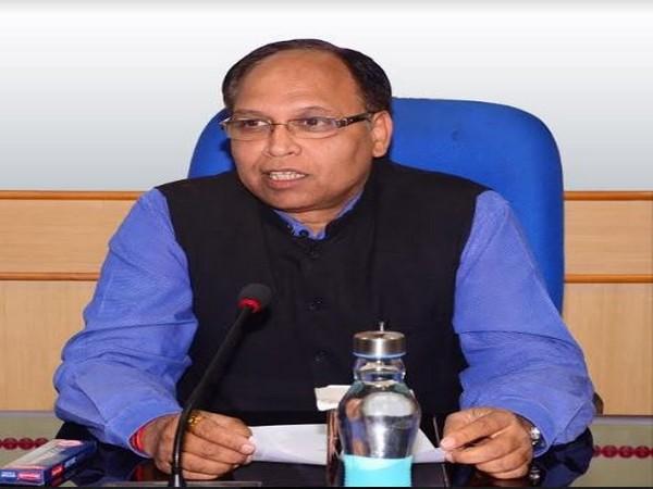 ONGC New Director, Rajesh Kumar Srivastava