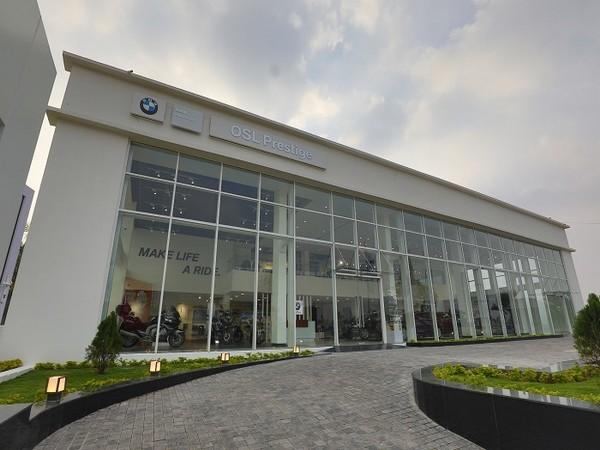 OSL Prestige BMW Facility NEXT