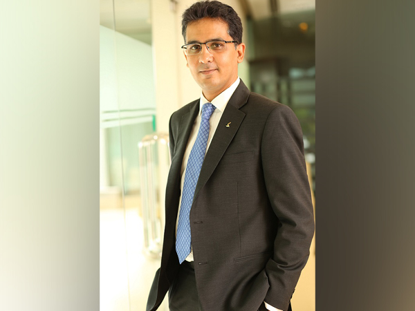 Rohit Kapoor, CEO - OYO