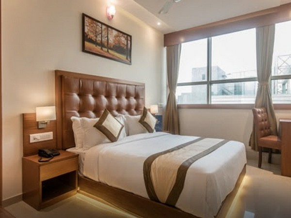 OYO Hotels and Homes