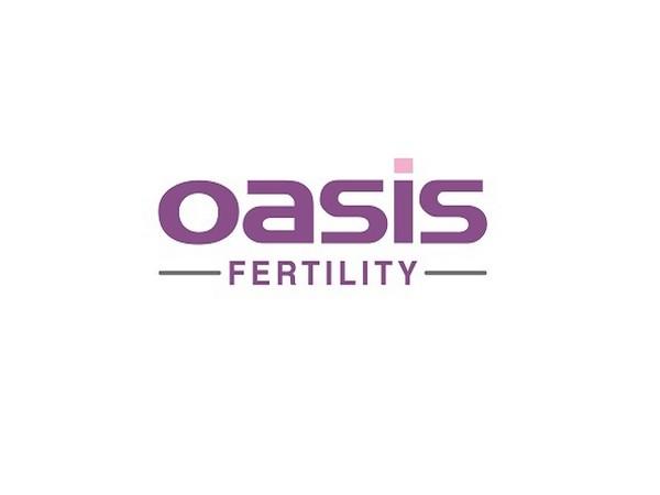 Oasis Fertility logo
