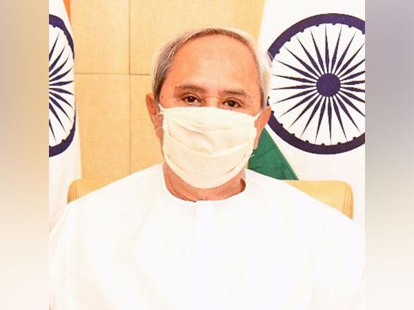 Odisha Chief Minister Naveen Patnaik. (Photo/Twitter)