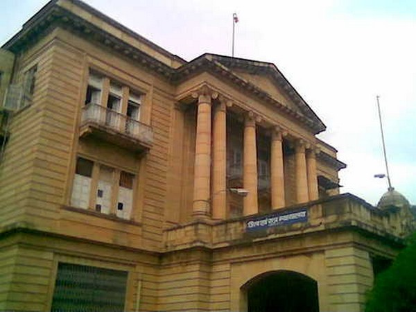 Gwalior High Court