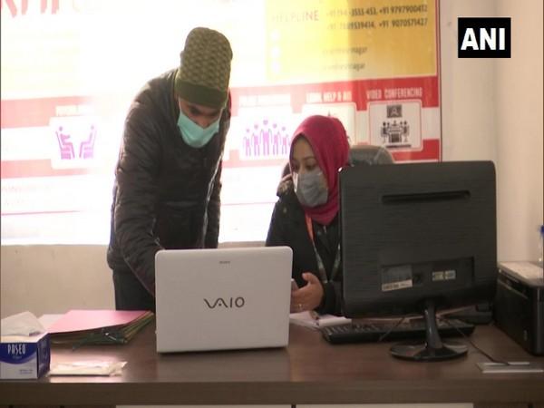 One-stop centre, Sakhi in Srinagar (Photo/ANI)