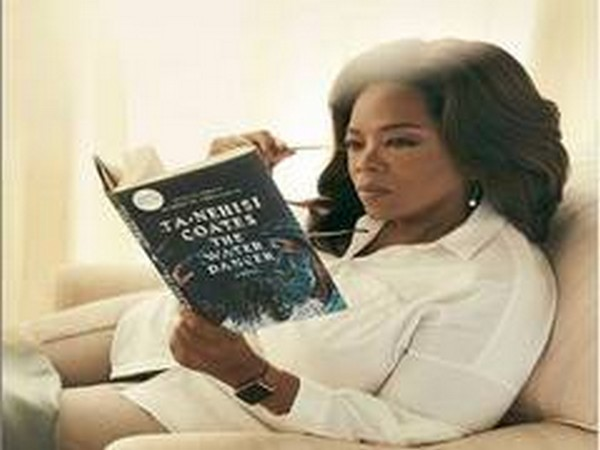 Oprah Winfrey (Image source: Instagram)