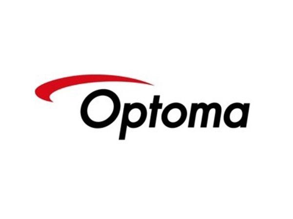 Optoma logo