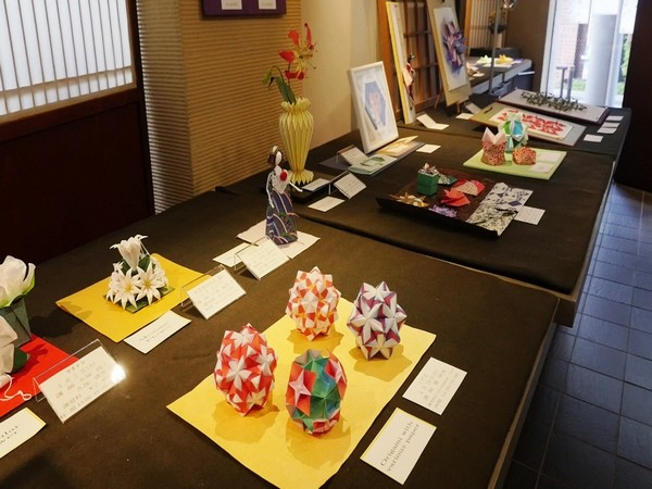 Origami is a Japanese art form that can bring people together all over the world.