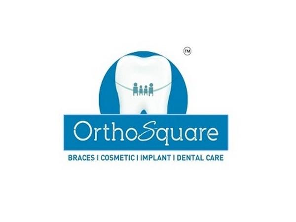 Orthosquare Logo