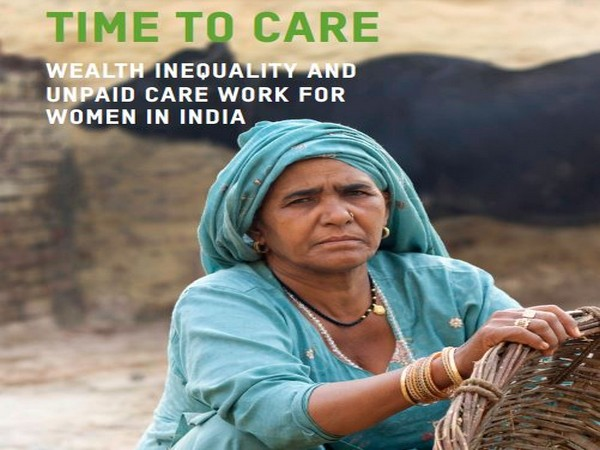 Oxfam is part of the Fight Inequality Alliance, a global coalition of civil society organisations and activists