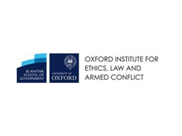 Oxford Institute of Ethics, Law and Armed Conflict