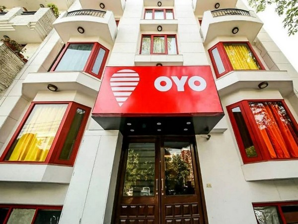 OYO's technology-led platforms connect over one lakh hotels and homes with global travellers.