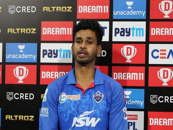 Delhi Capitals skipper Shreyas Iyer. (Photo/ iplt20.com)