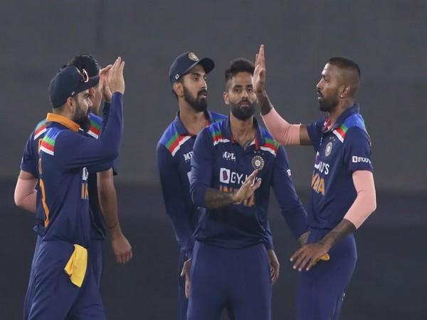 Team India (Photo/ BCCI)