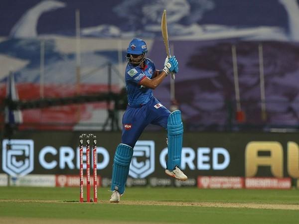 Delhi Capitals' skipper Shreyas Iyer (Photo/ iplt20.com)
