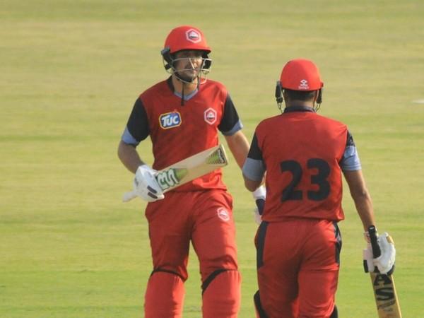 Northern batsman Haider Ali (Photo/PCB Media Twitter)