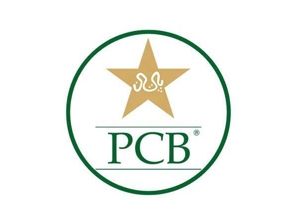 Logo of Pakistan Cricket Board