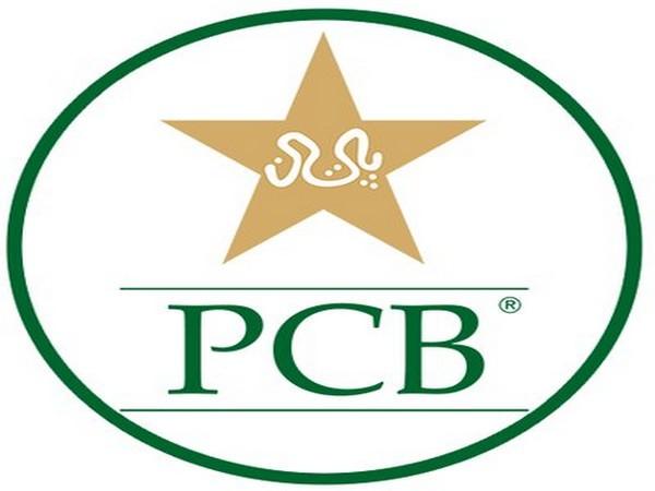 Pakistan Cricket Board logo