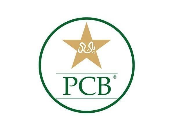 Pakistan Cricket Board (PCB) logo