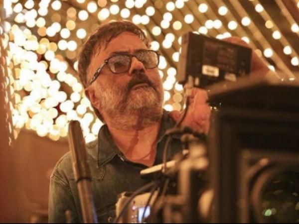 Cinematographer PC Sreeram (Image Source: Instagram)
