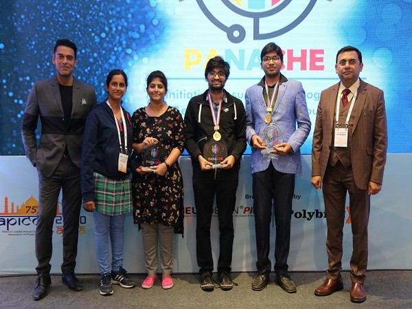 P&G Health's PANACHE for India's Gen X Doctors has its first set of winners!