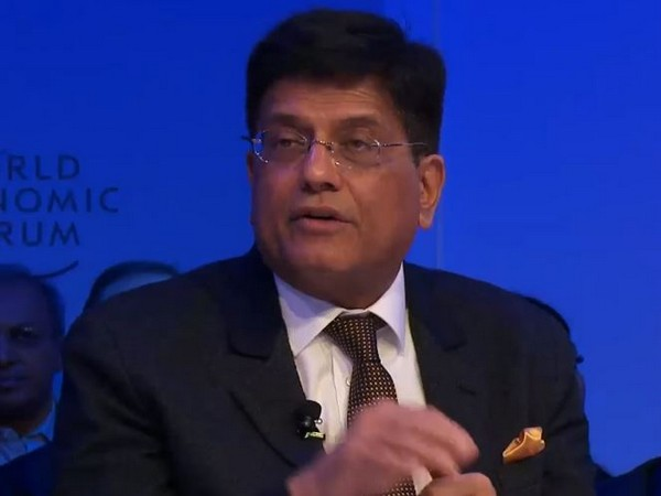 Union Ministry of Commerce and Industries, Piyush Goyal (File Photo)