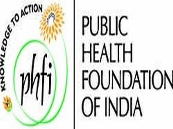 PHFI Logo