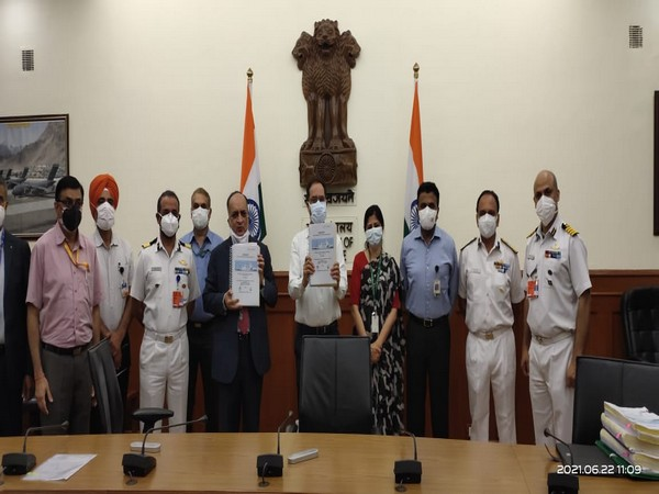 Ministry of Defence signs contract with Goa Shipyard Ltd