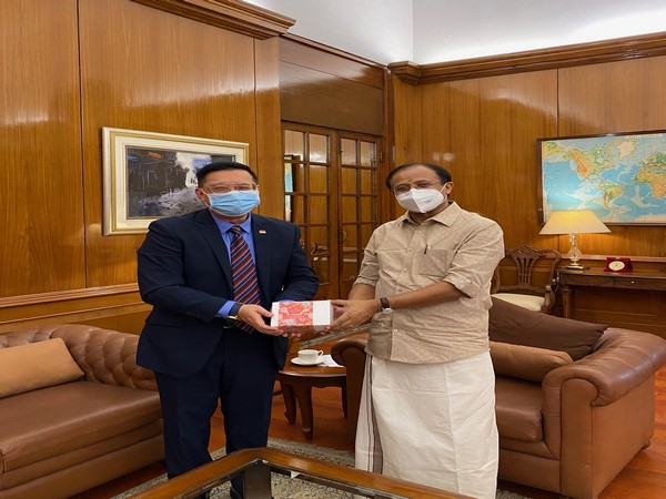Indian and Indonesian Naval officers come together for 33rd Coordinated Patrol exercise.