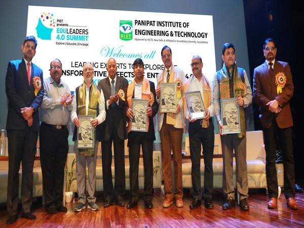 PIET holds Edu Leaders 4.0 summit