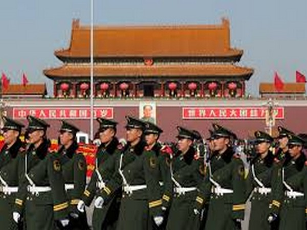 China's People's Liberation Army. (File pic)